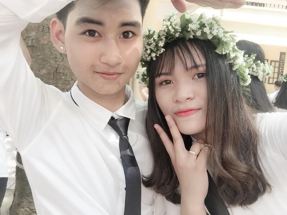 Nhan sắc thật của nam sinh Đà Nẵng có màn giả gái chiếm sóng MXH vì quá xinh - Ảnh 6.