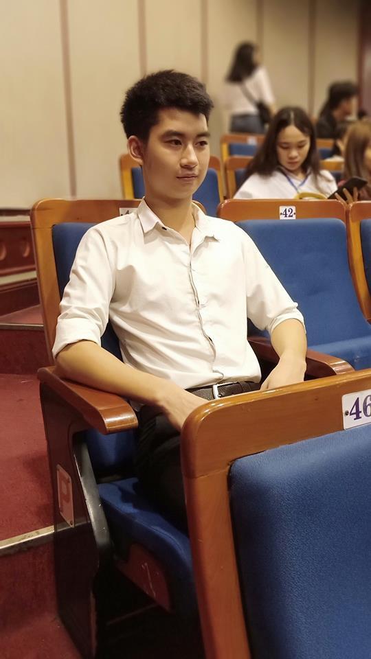 Nhan sắc thật của nam sinh Đà Nẵng có màn giả gái chiếm sóng MXH vì quá xinh - Ảnh 8.