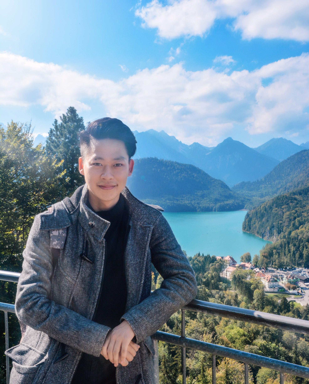 Cậu bạn Hà Nội đẹp trai, giành học bổng du học 5 nước, là thủ khoa đầu vào và tốt nghiệp ĐH với số điểm cao nhất - Ảnh 10.