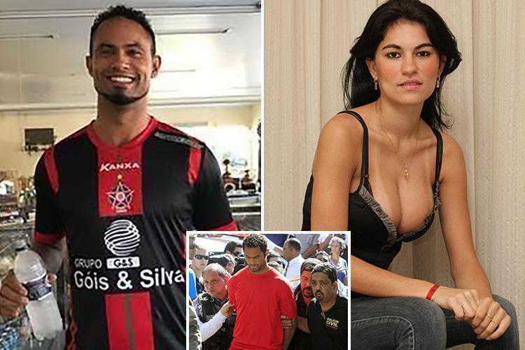 Máu ngoài sân cỏ: 5 vụ án mạng liên quan tới cầu thủ bóng đá gây rúng động Nam Mỹ - Ảnh 4.