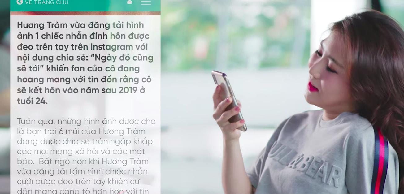 Hương Tràm lột tả chuỗi ngày bí bách khi đương đầu với áp lực dư luận, bị người yêu trách móc trong MV mới - Ảnh 2.