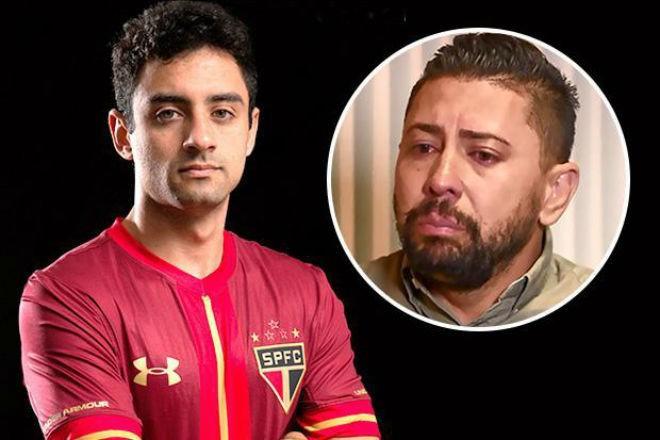 Máu ngoài sân cỏ: 5 vụ án mạng liên quan tới cầu thủ bóng đá gây rúng động Nam Mỹ - Ảnh 1.