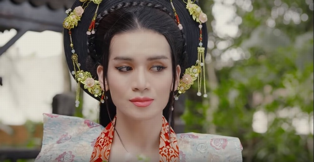 Những bóng hồng nam nhân nổi bần bật trong loạt web drama Việt gần đây - Ảnh 4.
