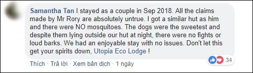 Du lịch Sapa, khách Tây bùng tiền homestay do nhiều muỗi và chó sủa - Ảnh 9.