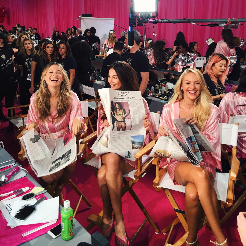 Victoria's Secret Fashion Show 2018: Những điểm đáng chú ý - Ảnh 9.