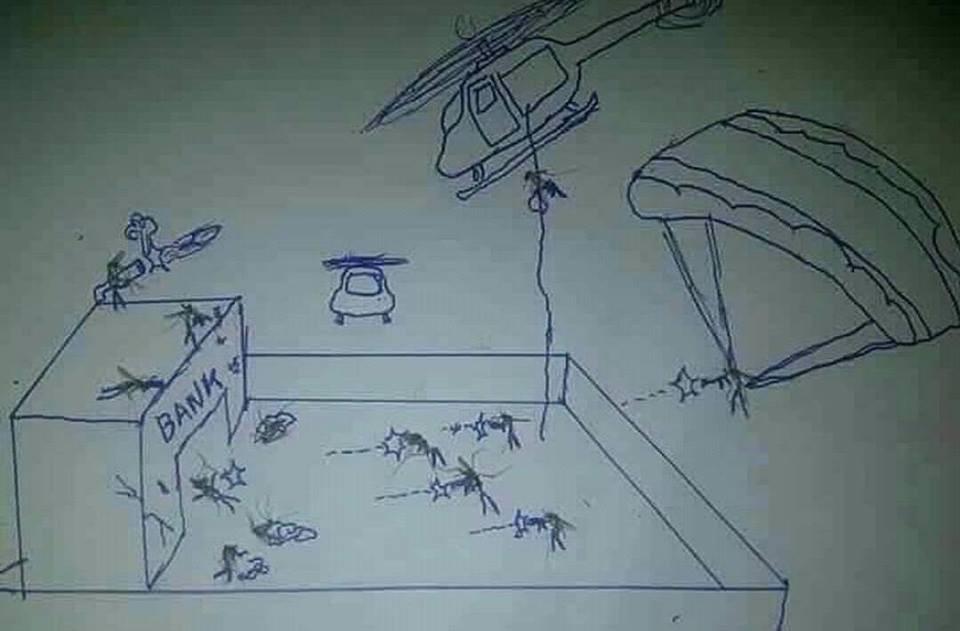 Khi bạn rảnh và hối hận vì đã sát sinh loài động vật đáng ghét nhất hành tinh này: muỗi - Ảnh 14.