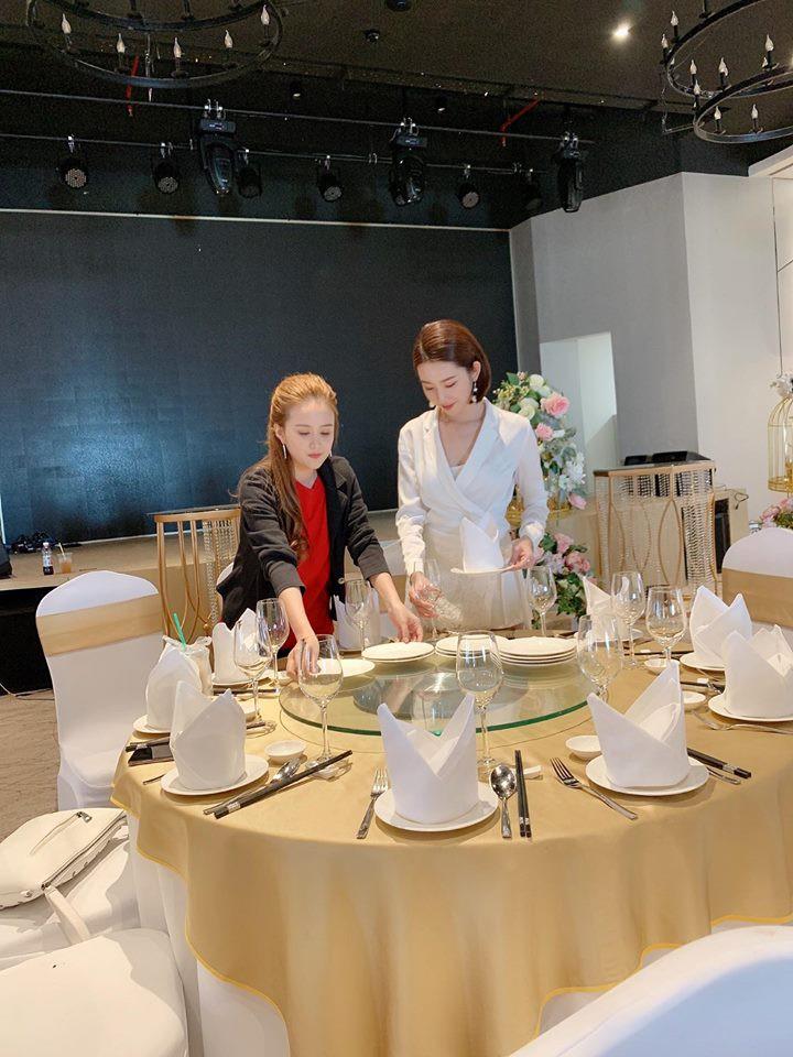 Gạo Nếp Gạo Tẻ: Phương Hằng tiết lộ kết phim có đám cưới - Ảnh 2.