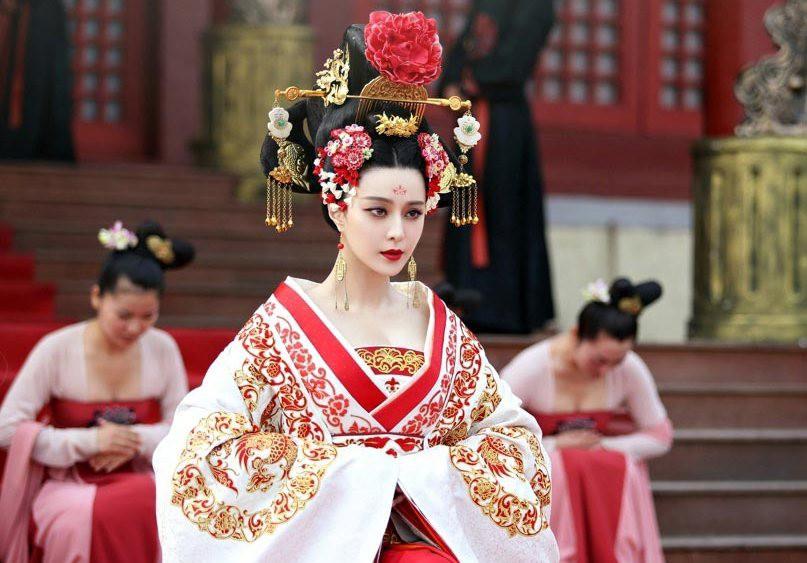 Chuyện đời nữ hoàng đế Võ Tắc Thiên lần đầu tiên được Hollywood làm phim - Ảnh 2.