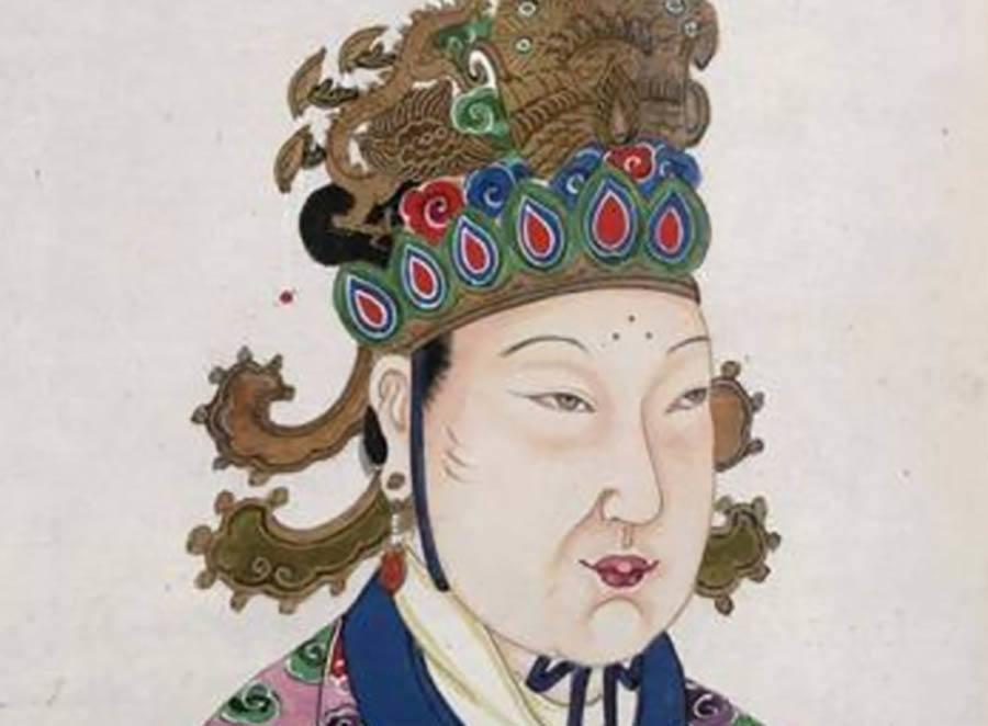Chuyện đời nữ hoàng đế Võ Tắc Thiên lần đầu tiên được Hollywood làm phim - Ảnh 3.