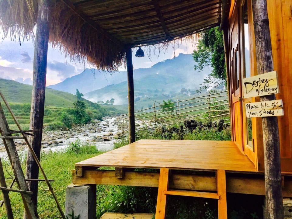 Du lịch Sapa, khách Tây bùng tiền homestay do nhiều muỗi và chó sủa - Ảnh 12.