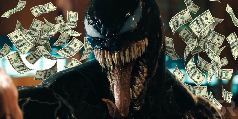 Thành công của quái nhân nhầy nhụa Venom sẽ khiến Người Nhện khỏi... về nhà - Ảnh 1.