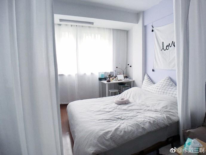 Những màn cải tạo ký túc xá thần sầu đến nỗi xem xong bạn chỉ muốn bắt tay vào lột xác ngay cho căn phòng của mình - Ảnh 18.