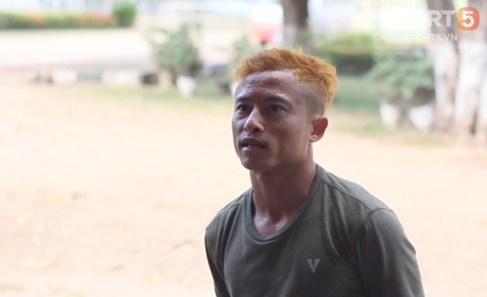 Không quảng cáo, Messi Lào vẫn có thu nhập khủng mà nhiều cầu thủ Việt mơ ước - Ảnh 1.