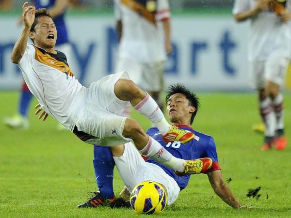 Không quảng cáo, Messi Lào vẫn có thu nhập khủng mà nhiều cầu thủ Việt mơ ước - Ảnh 2.