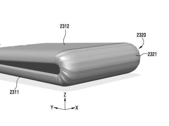 Tất tần tật về Samsung Galaxy X, smartphone màn hình gập đắt đỏ sẽ ra mắt rạng sáng mai 8/11 - Ảnh 1.