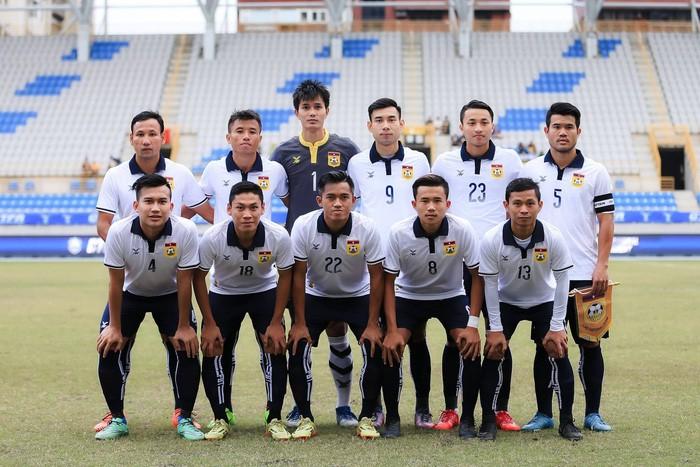 Tuyển Lào và khao khát chuyển mình ở AFF Cup 2018 - Ảnh 1.
