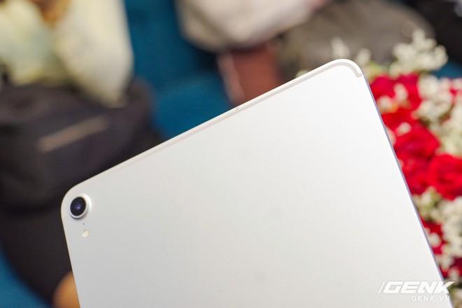 iPad Pro 2018 đã về Việt Nam: Cấu hình lột xác nhưng giá cũng khủng không kém - Ảnh 24.