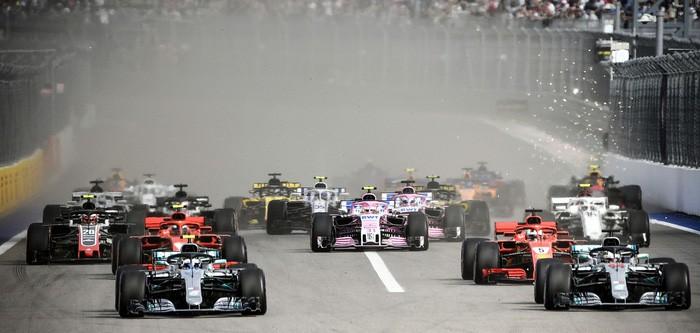 Đua xe F1 ở Hà Nội: Tất tần tật những điều cần biết về cuộc đua nhanh nhất hành tinh - Ảnh 13.
