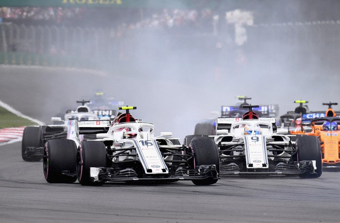 Đua xe F1 ở Hà Nội: Tất tần tật những điều cần biết về cuộc đua nhanh nhất hành tinh - Ảnh 15.