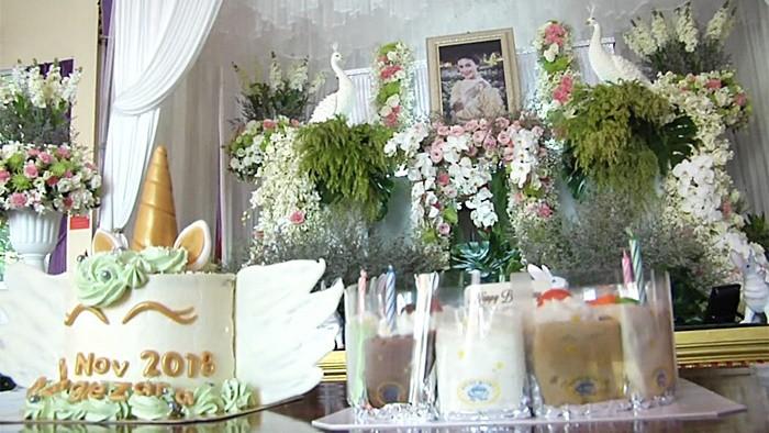 4 ngày sau tang lễ, gia đình nuốt nước mắt tổ chức sinh nhật cho Á hậu Thái tử nạn cùng chủ tịch Leicester - Ảnh 3.