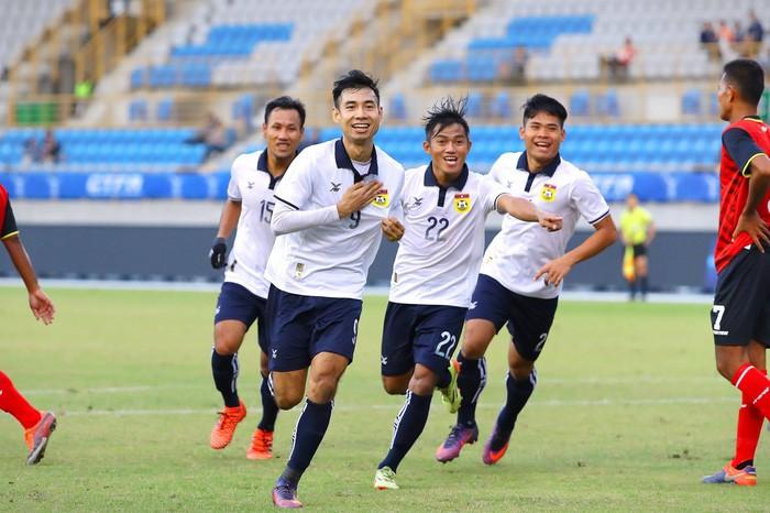 Tuyển Lào và khao khát chuyển mình ở AFF Cup 2018 - Ảnh 3.