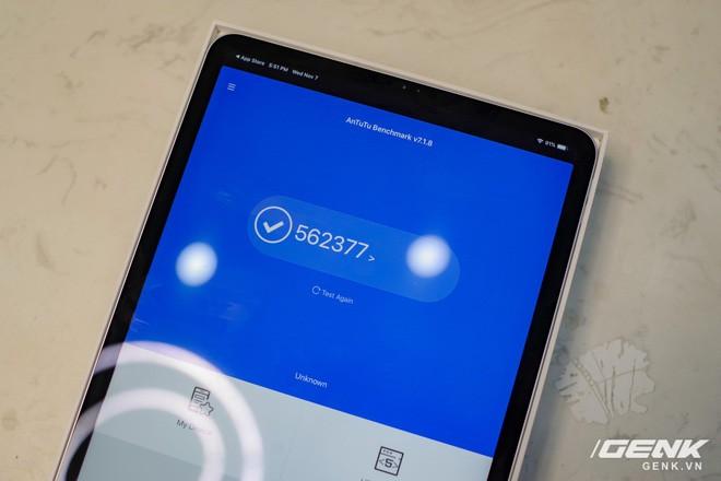 iPad Pro 2018 đã về Việt Nam: Cấu hình lột xác nhưng giá cũng khủng không kém - Ảnh 42.