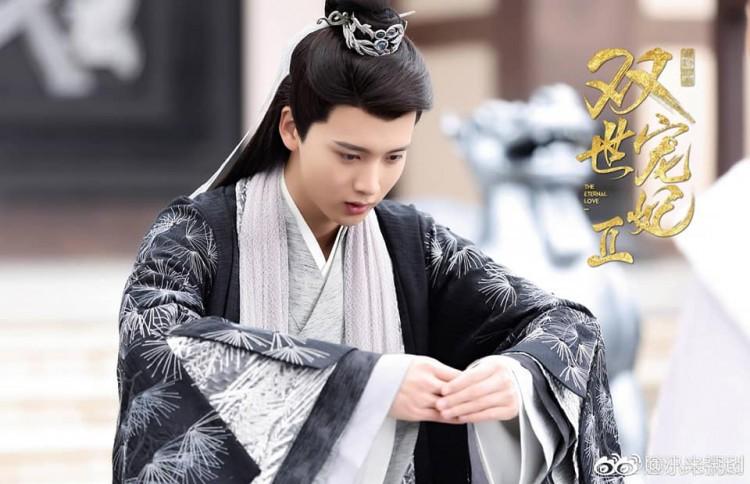 5 lý do nhất định phải xem ngay web drama Song Thế Sủng Phi 2 - Ảnh 7.