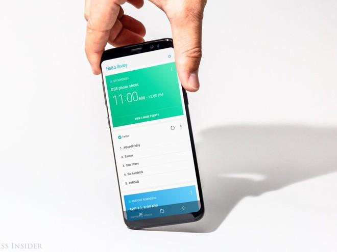 Tất tần tật về Samsung Galaxy X, smartphone màn hình gập đắt đỏ sẽ ra mắt rạng sáng mai 8/11 - Ảnh 9.