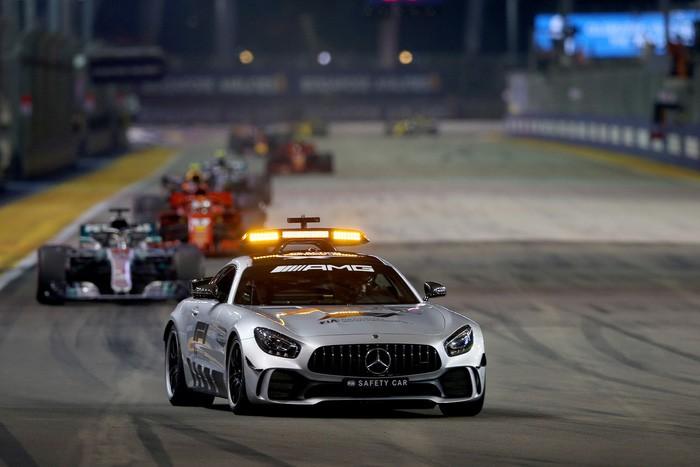 Đua xe F1 ở Hà Nội: Tất tần tật những điều cần biết về cuộc đua nhanh nhất hành tinh - Ảnh 10.