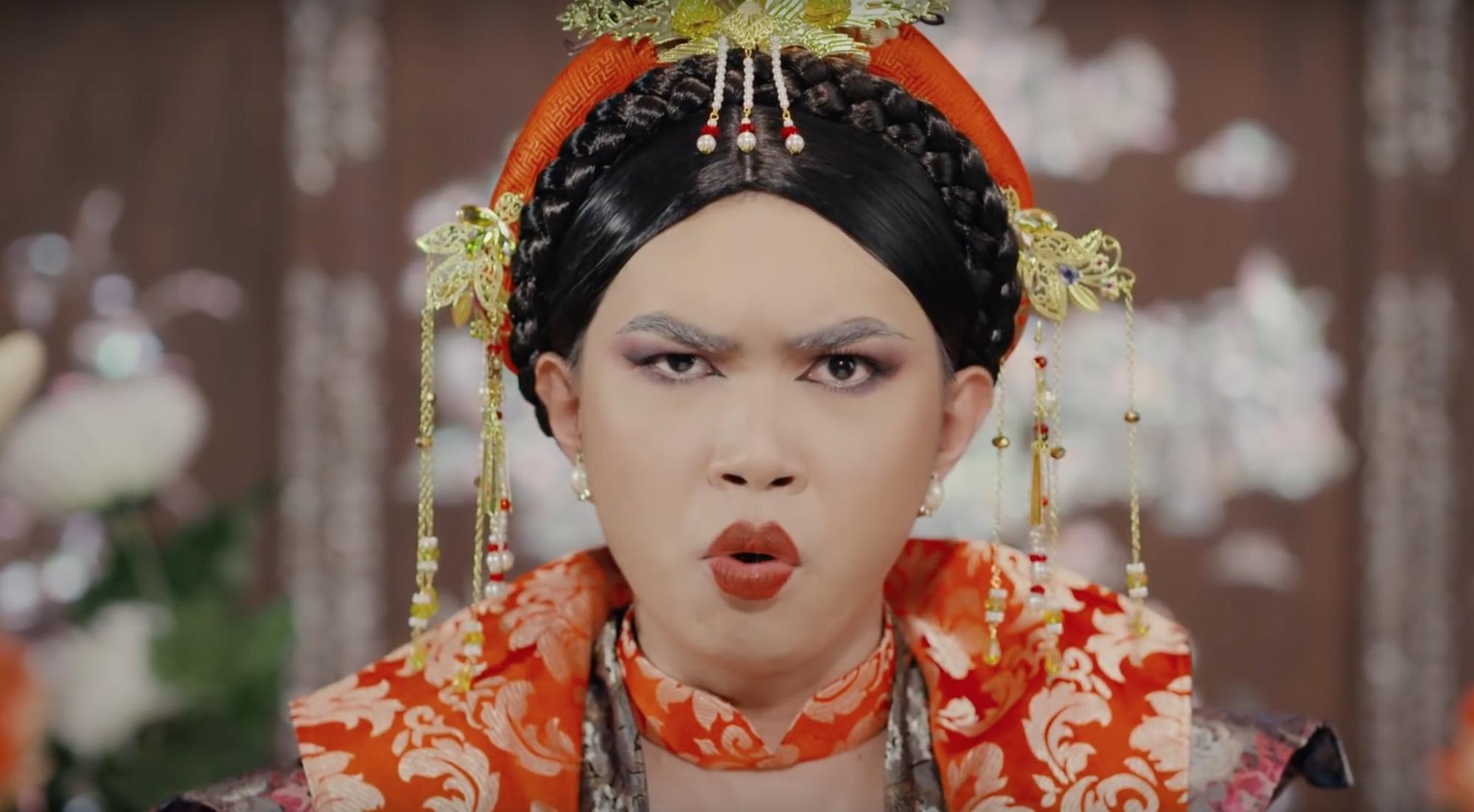 Những bóng hồng nam nhân nổi bần bật trong loạt web drama Việt gần đây - Ảnh 6.
