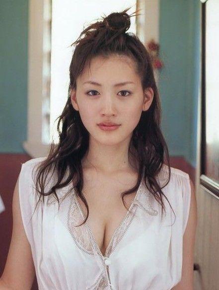 Top 10 người đẹp sở hữu nhan sắc được khao khát tại Nhật Bản: Mỹ nhân đẹp nhất mọi thời đại chỉ đứng ở vị trí thứ 2 - Ảnh 9.