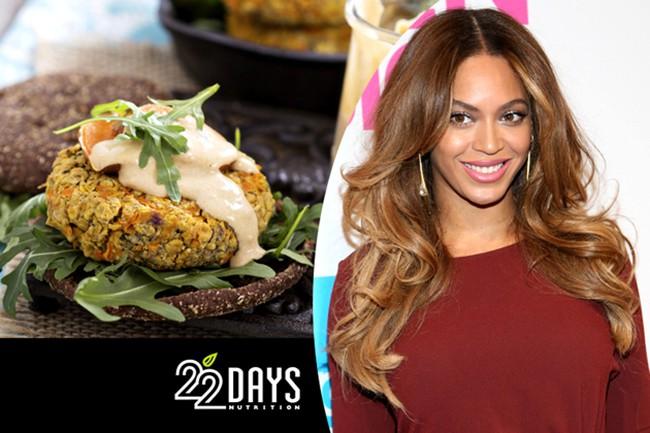 Một người đàn ông giảm liền 7kg sau 22 ngày thực hiện chế độ ăn kiêng của Beyoncé - Ảnh 1.