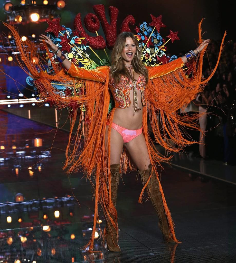 Victoria's Secret Fashion Show 2018: Những điểm đáng chú ý - Ảnh 5.