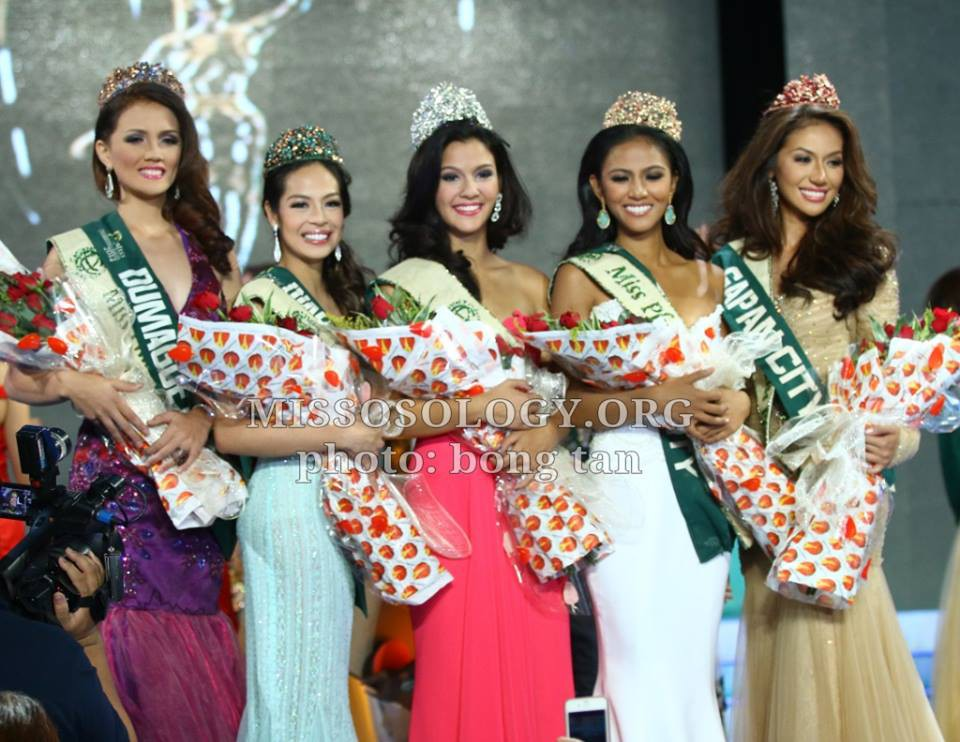 Miss Earth: Degraded candidates, organizational pool, scandal - Photo 3.