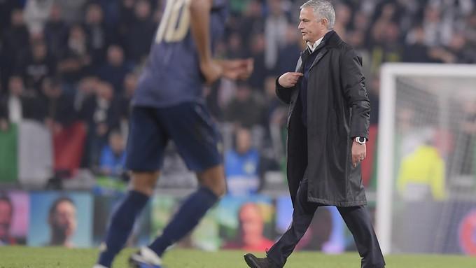 Gáy to nữa đi nào - Màn trêu ngươi của Mourinho khiến cầu thủ Juventus điên tiết - Ảnh 5.