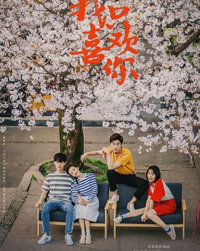 5 phim Hoa ngữ lên sóng năm 2019, bạn đã đặt gạch hóng bộ nào chưa? - Ảnh 4.