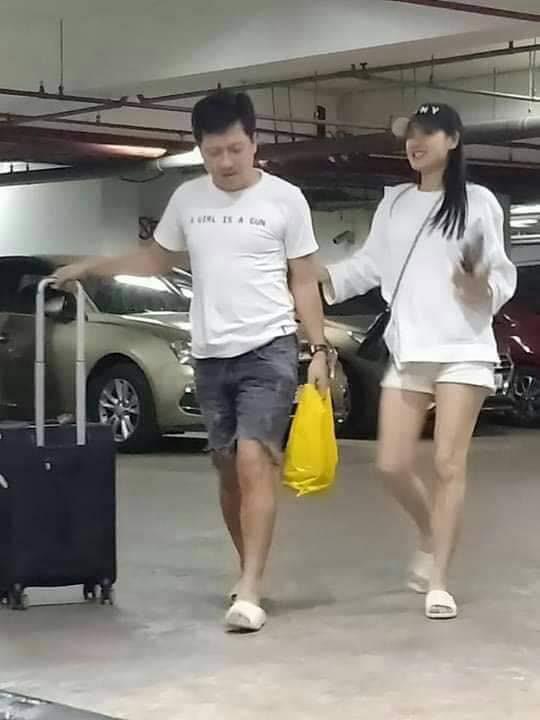 Nhã Phương đang mang thai được Nguyễn Trần Trung Quân tiết lộ - Ảnh 2.