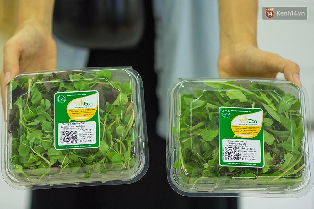Chuyên gia dinh dưỡng: Chỉ cần nắm nguyên tắc ăn uống này là bạn sẽ vừa khỏe vừa đẹp - Ảnh 6.
