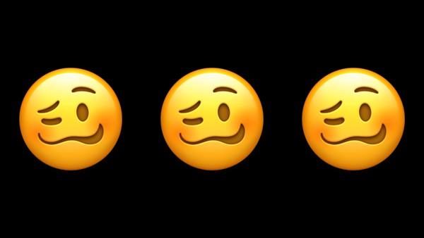 Vì sao chiếc emoji sai trái này gây náo loạn Internet tuần qua? - Ảnh 1.
