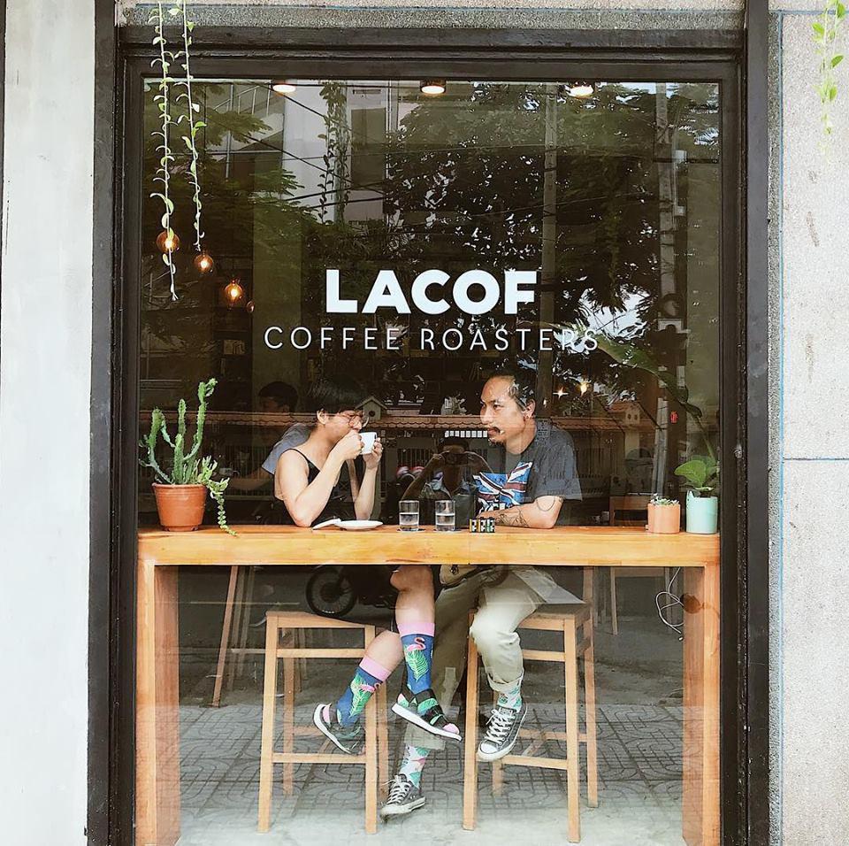 3 quán cà phê theo phong cách industrial tại Sài Gòn: Vừa lên hình đẹp, vừa có nhiều món nước ngon rất đáng thử! - Ảnh 13.
