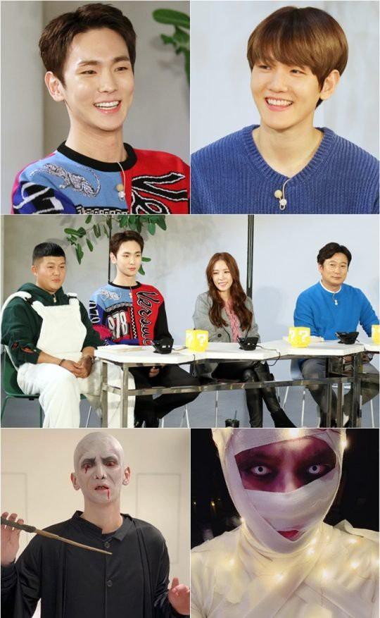 Chanyeol (EXO) thật sự không có duyên với hình tượng Deadpool và đây là lý do! - Ảnh 5.