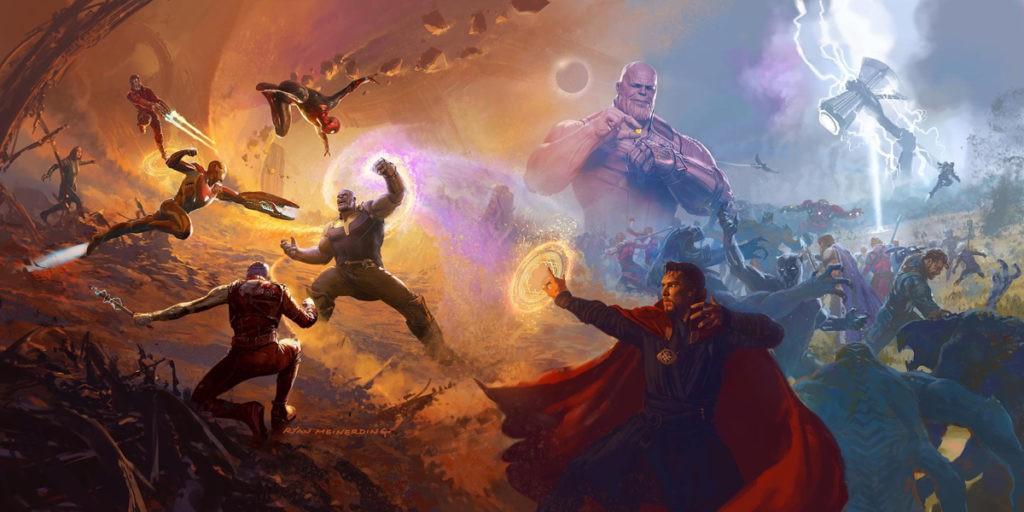 Các siêu anh hùng đã hi sinh trong Cuộc Chiến Vô Cực sẽ quay trở lại trong Avengers 4! - Ảnh 11.
