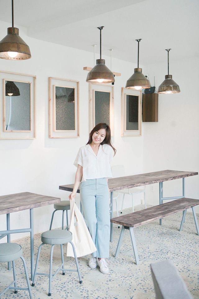 3 quán cà phê theo phong cách industrial tại Sài Gòn: Vừa lên hình đẹp, vừa có nhiều món nước ngon rất đáng thử! - Ảnh 17.