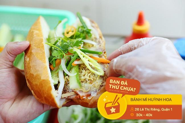 Sài Gòn có những quán ăn làm người ta phải ngân nga đợi chờ là hạnh phúc nhưng vẫn đông ơi là đông - Ảnh 8.