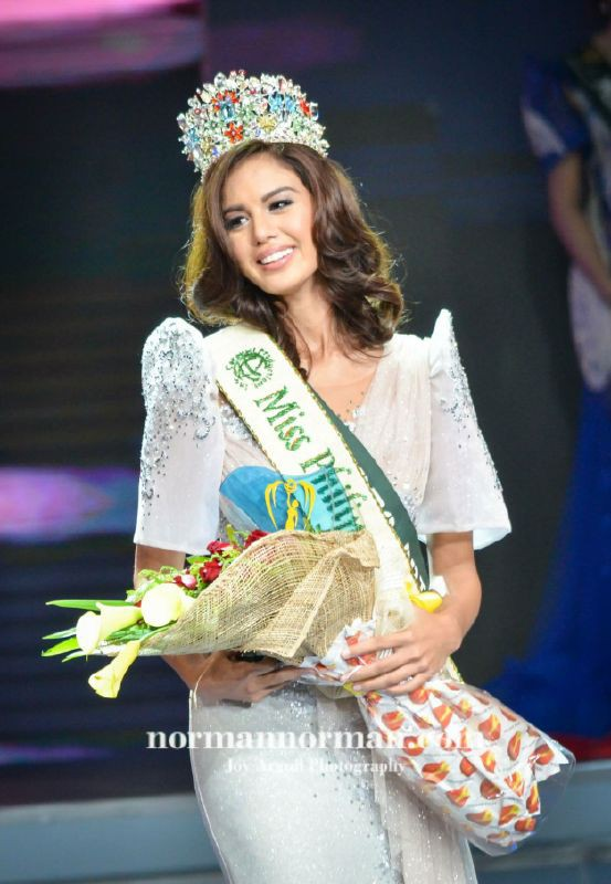 Miss Earth: Degraded candidates, organization pool, scandal - Photo 26.