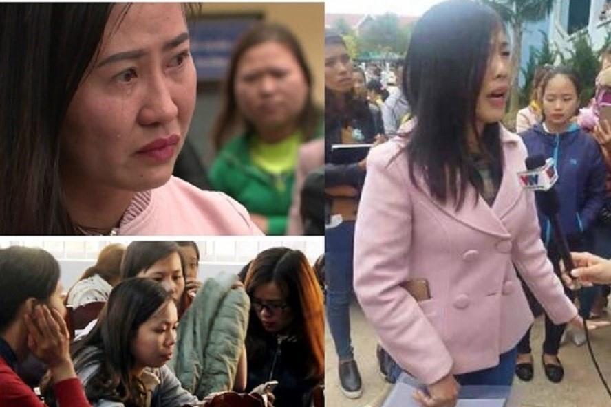 500 thầy cô bị đẩy ra đường tay trắng, 2 chủ tịch huyện chỉ bị khiển trách - Ảnh 1.