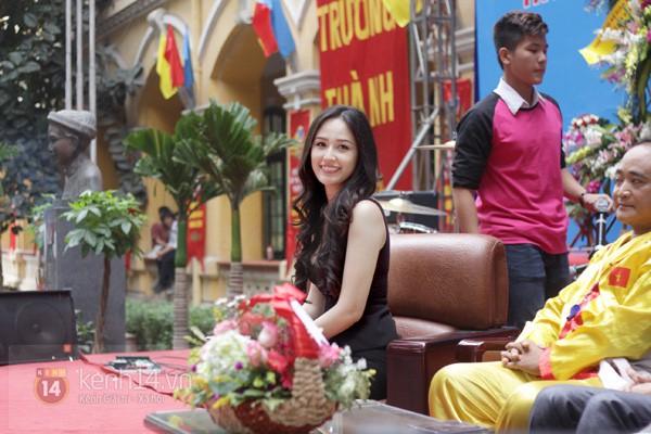 Ngôi trường 45 năm tuổi hot bậc nhất Hà thành: Sở hữu dàn hot boy, hot girl nổi tiếng, cựu học sinh là nhân vật tầm cỡ, sao showbiz - Ảnh 6.