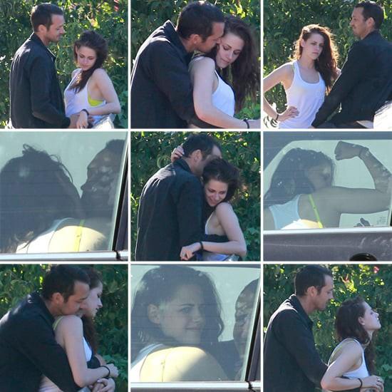 5 năm sau chia tay, Kristen Stewart vẫn luôn nhớ Robert và ân hận vì đã phản bội bạn trai cũ - Ảnh 1.