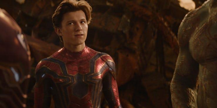 Các siêu anh hùng đã hi sinh trong Cuộc Chiến Vô Cực sẽ quay trở lại trong Avengers 4! - Ảnh 3.