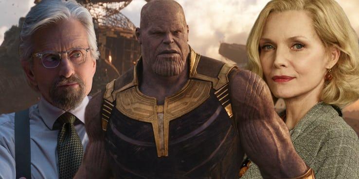 Các siêu anh hùng đã hi sinh trong Cuộc Chiến Vô Cực sẽ quay trở lại trong Avengers 4! - Ảnh 8.